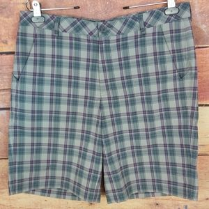 🍄3/45$🍄 Sunice men's golf shorts bermuda